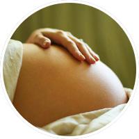 Вред для беременных и кормящих
