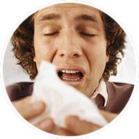 Вред для курильщиков с аллергией на компоненты жидкости