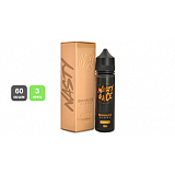 Жидкость NASTY JUICE Tobacco Bronze (60 мл, 3 мг/мл)