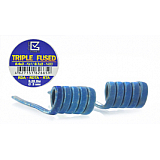Комплект спиралей VAPOR GAMES VG Triple Fused Clapton (3x0.4+2x0.1 мм), 2 штуки