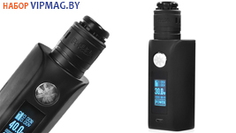 Набор VIPMAG: ASMODUS Minikin V2 |Touch Screen| и дрипка VANDY VAPE Phobia V2 RDA