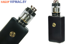 Набор VIPMAG: DOTBOX Dual Mech |мех| и бак EHPRO Billow X RTA