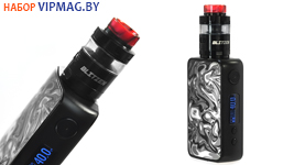 Набор VIPMAG: ELEAF iStick Mix и бак GEEKVAPE Blitzen RTA