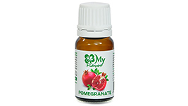 Ароматизатор MY FLAVOR Pomegranate - Гранат