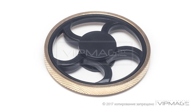 Спиннеры для рук металлические и пластиковые всего от 1,20 руб.