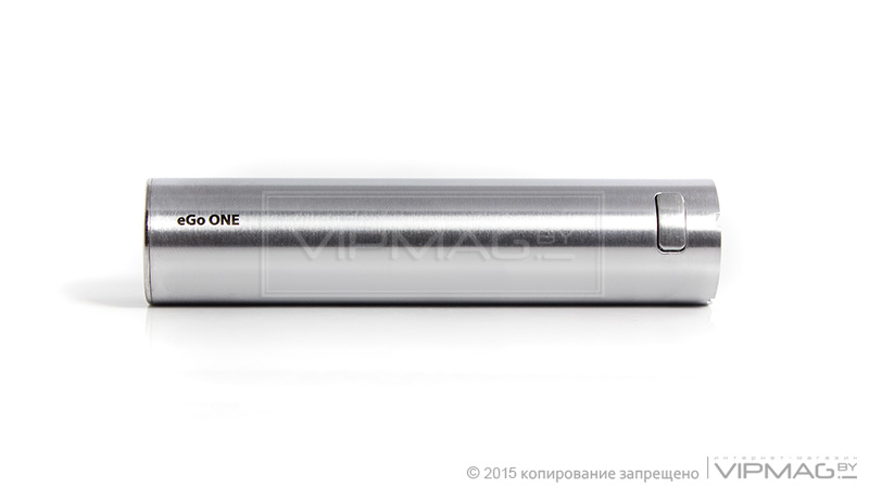 Аккумулятор Joyetech eGo One (2200 mAh) steel