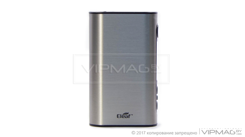 eLeaf iPower Simple Kit, стальной