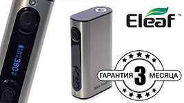 Бокс мод ELEAF iPower Simple