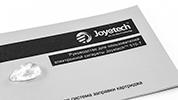 Инструкция для Joye 510-Т