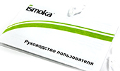 Инструкция для iSmoka iCE